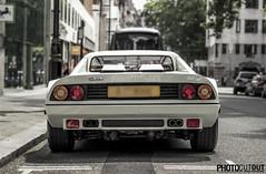 Ferrari 512 BBI (Photocutout) Tags: london classic cars ferrari mayfair supercar sportscars supercars 512bbi photocutout