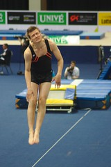 Dick over springtoestel (Arnold Metselaar) Tags: star gymnastics cropped dvv minitramp fantasticgymnastics springtoestel groepsspringen fantasticgymnastics2013 dickbruin