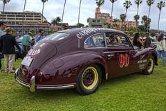 1950 Alfa Romeo 6C 2500 Super Sport Berlinetta (dmentd) Tags: alfaromeo 1950 supersport 6c2500 berlinetta