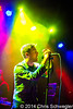 Kaiser Chiefs @ Saint Andrews Hall, Detroit, MI - 06-15-14