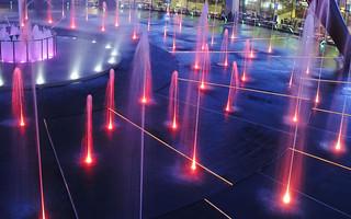 Fountain of Wealth @ Suntec City