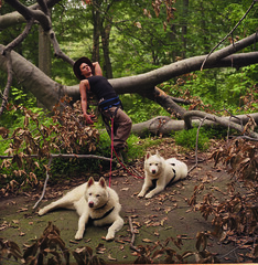 "Czar, Hudson, and Tanya On Break • <a style=""font-size:0.8em;"" href=""http://www.flickr.com/photos/96196263@N07/14367759878/"" target=""_blank"">View on Flickr</a>"