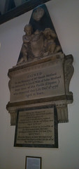 Mitford memorial