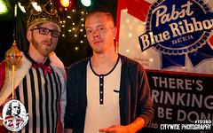 Rock Paper Scissors Championship 2014