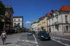 Miodowa (pasa47) Tags: city vacation june europe poland warsaw easterneurope warszawa pl 2014 masovianvoivodeship