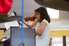 MIT School Conservatory 2014 Concert