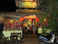 Ttropical  Guest House