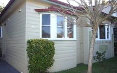 11 Hitchcock Street, New Lambton NSW