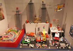Toy Museum Nuremberg Playmobil Exhibit 2014 no16 (TimSpfd) Tags: museum germany toy nuremberg exhibit spielzeug playmobil nrnberg nuernberg