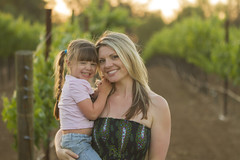 Temecula Winery June 2013 (TeamNovak) Tags: family friends sunset portrait canon photography evening vines wine winery grapes temecula califorina