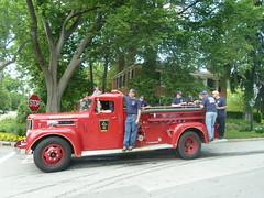 Harvard Fire Department, winning the 2014 Wachusetts Muster (Paul J. Morris) Tags: firetruck muster hfd harvardfiredepartment wachusettsmuster