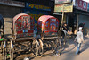 Bangladesh - Rickshaws (blackthorne57) Tags: bangladesh cyclerickshaw rickshawart rickshawhood