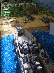 World War Brick 2014  062 (TooMuchDew) Tags: lego wwb brickarms dansiskind brickmania worldwarbrick brickmaniatoyworks wwwworldwarbrickcom worldwarbrick2014