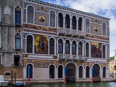Venezia_Palazzo Barbarigo (livia mazzani) Tags: canal grande san basilica salute s elena di marco guggenheim peggy della venezia friedrich isola nietzsche