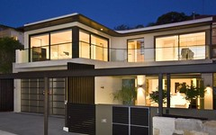 - Wybalena Road, Hunters Hill NSW