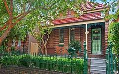 52 Allen Street, Glebe NSW