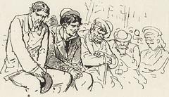 """Image from page 619 of """"La vie hors de chez soi (comédie de notre temps) l'hiver, le printemps, l'été, l'automne; études au crayon et à la plume"""" (1876)"""