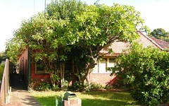 Unit 2,33c Angelo Street, Burwood NSW