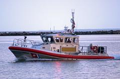 Always On (joegeraci364) Tags: ocean sea coastguard water boat ship unitedstates military vessel boating patrol