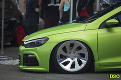 VW Scirocco (Eric C. (DSO)) Tags: show car vw race honda golf nissan ride euro air low wheels lovers turbo hydro bmw modified a3 jetta motor gti expensive a4 audi passat s2k a5 polo lancer dub spec lowered 350z alloys s2000 jdm evo 1series supercharger slammed stance lupo rotas haters scirocco tuned bagged remapped vags worldcars antilag 123d dubshed 2sdm