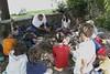 Una semana en la Prehistoria _ Fundación Cerezales