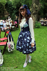Garden Party participant (House Of Secrets Incorporated) Tags: france lolita egl gardenparty nogentsurmarne jfashion sweetlolita frenchcafé jfashionmeet jfashionevent lemanoirdelîleauxloups