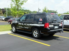IL - Western Springs Police Code Enforcement (Inventorchris) Tags: public office illinois code district police safety il springs western enforcement protection department mangement distrcit