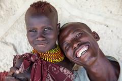 20121003_1151 (Zalacain) Tags: africa portrait black kenya retrato tribal human tribe turkana laketurkana loyangalani