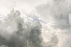 Above Lake Michigan (jessp.) Tags: cloud white lake clouds canon shadows indiana roadtrip lakemichigan greatlakes jess chesterton t4i dunesstatepark jesspetro petrohoy