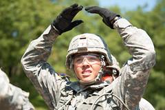 Fire Support (West Point - The U.S. Military Academy) Tags: infantry division 3rd westpoint cadet usma unitedstatesmilitaryacademy cadetfieldtraining
