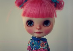 A Doll A Day. Jul 15. Baby Face.