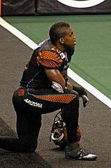 AZ Rattlers 2014 (Ronald D Morrison) Tags: sports phoenix football afl arizonarattlers professionalfootball arenafootballleague