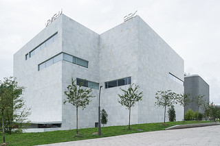 paraninfo de la universidad de Deusto, Bilbao