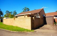 Unit 44/37 Currawong Street, Bardia NSW