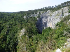 Skocjianske jame (7) (Naturalmentescienza) Tags: grotte jame reka skocjanske timavo sancanziano scanziano