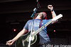 Matt Nathanson @ Meadow Brook Music Festival, Rochester Hills, MI - 07-25-14