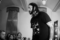 Anagnorisis (waltzcore) Tags: metal fest oshkosh anagnorisis gileadmedia gileadfest2014 gileadfest oshkoshmasoniccenter