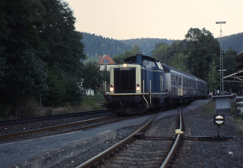 25.09.91  Warmensteinach  211.035