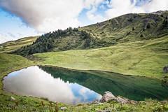 Lac des fes (Jeff-Photo) Tags: lake france montagne altitude lac savoie flickrunitedwinner
