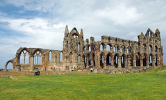 Whitby Abbey (cmax211) Tags: infocus highquality