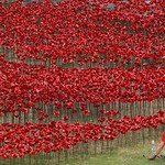 London's artful remembrance