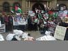 "سابع مظاهرة تضامن غزة3 • <a style=""font-size:0.8em;"" href=""http://www.flickr.com/photos/73632013@N00/14812683101/"" target=""_blank"">View on Flickr</a>"