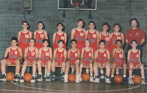 IPSA Collegno Basket 5