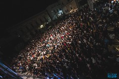 "Gruff e Petrella al Locus festival - foto di Umberto Lopez - 46 • <a style=""font-size:0.8em;"" href=""http://www.flickr.com/photos/79756643@N00/14835308782/"" target=""_blank"">View on Flickr</a>"
