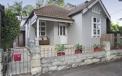 22 Walker Avenue, Edgecliff NSW