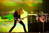 Megadeth @ Black Stage
