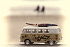 Harris is still in Manly (loobyloo55) Tags: sea sand surf surfer manly australia northernbeaches vwkombi