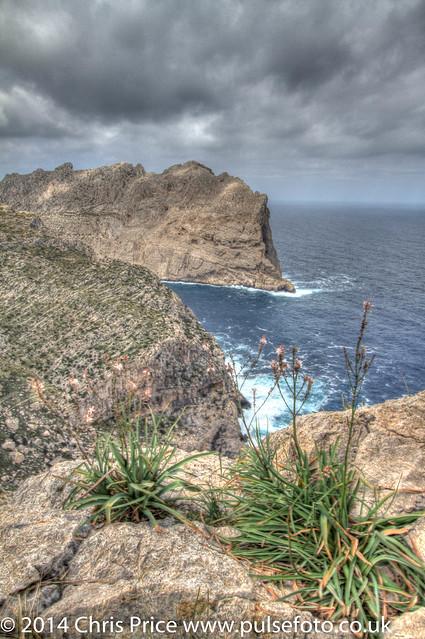 Cap de Formentor,
