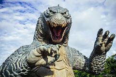 2014_08_30_Godzilla_006_HD (Nigal Raymond) Tags: japan tokyo godzilla midtown  roppongi      100tokyo cooljapan nigalraymond wwwnigalraymondcom