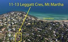 11 - 13 Leggatt Crescent, Mount Martha VIC